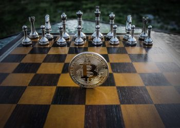 Cryptocurrency against the big players